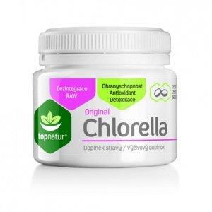 Topnatur Chlorella 250 tabliet