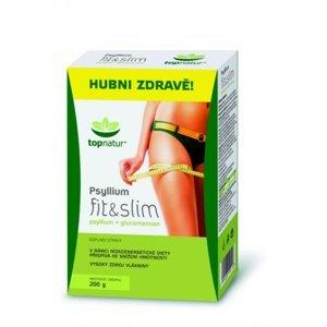 Topnatur Fit & Slim Psyllium 200 g