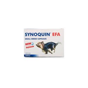 Synoquin efa small breed tablety 30 x 0,93g