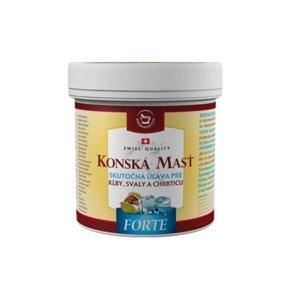 Herbamedicus konská masť Forte chladivá 250 ml