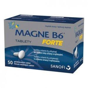 Magne B6 Forte 50 tabliet