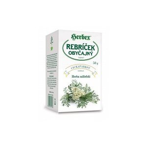 Herbex Řebříček obecný 50 g