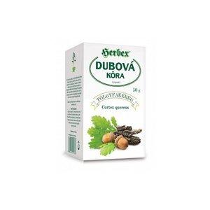 HERBEX DUBOVÁ KURA SYPANÝ 50 g