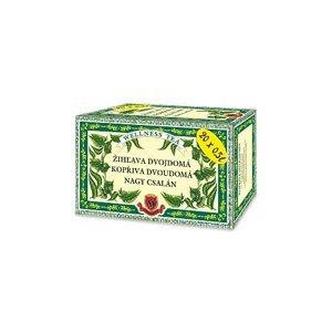 Herbex ŽIHĽAVA DVOJDOMÁ bylinný čaj 20 x 3 g