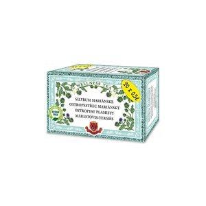 Herbex SILYBUM MARIANSKE bylinný čaj 20 x 3 g