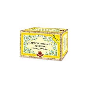 Herbex RUMANČEK PRAVÝ bylinný čaj 20 x 2,5 g