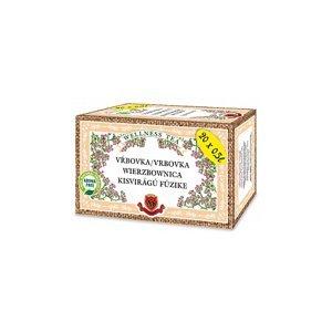 Herbex VRBOVKA MALOKVETÁ bylinný čaj 20 x 3 g